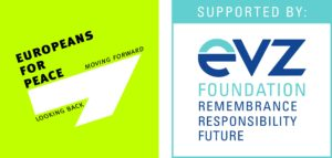 EVZ Foundation logo